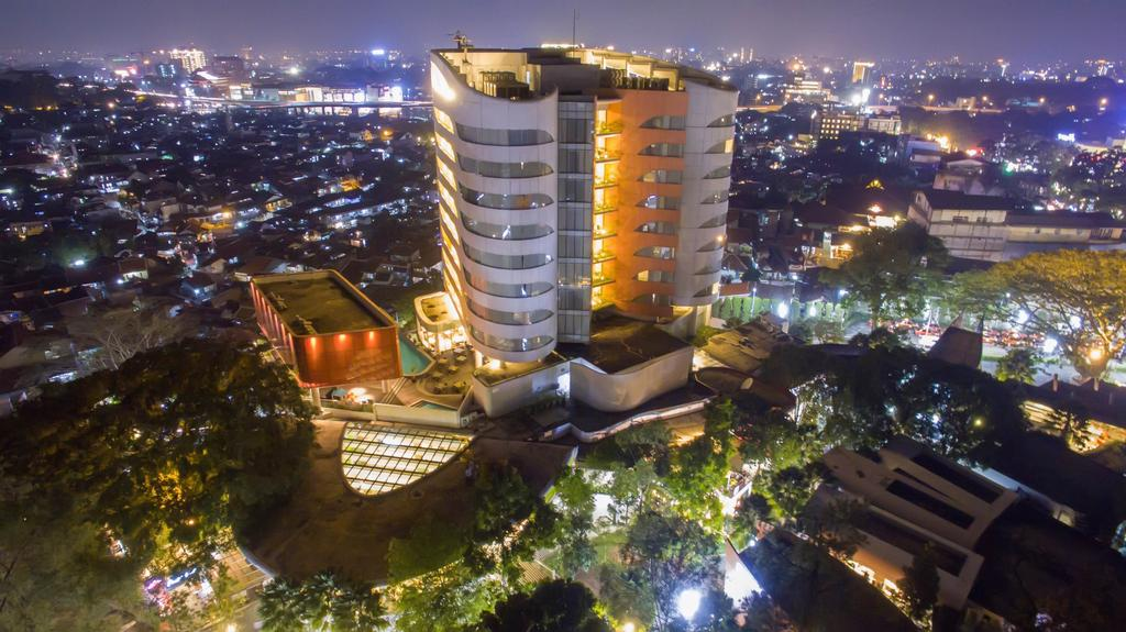 Sensa Hotel Bandung, One of our top picks in Bandung
