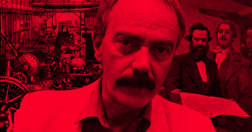 Ruy Mauro Marini: Marx e a teoria do capitalismo