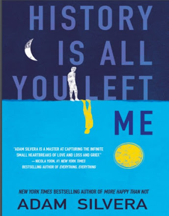 History Is All You Left Me By Adam Silvera In Pdf
