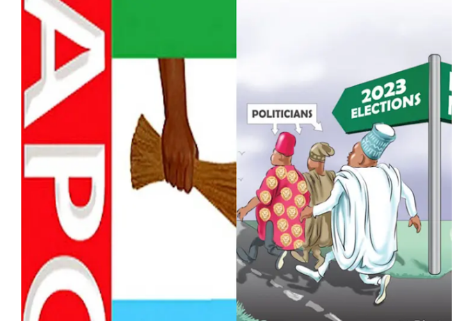 Why It Could Be Difficult If Not Impossible For A Southerner To Become The APC Flag Bearer Come 2023