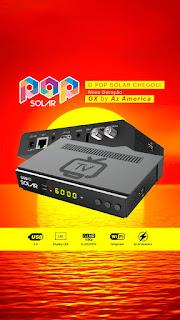 Pop Solar Atualização 1.04