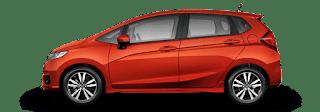 Honda Jazz Pontianak