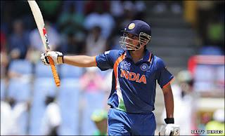 Suresh Raina 101 vs South Africa Highlights