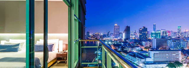Visitors in search of a luxury 5 star hotel in Bangkok will find the Chatrium Hotel Riverside Bangkok the perfect base for their vacation in the Thai capital.