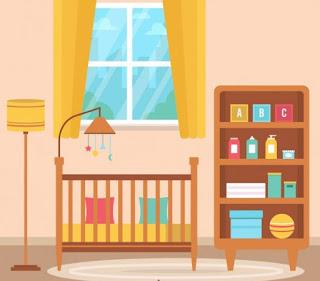 Hal - Hal Yang Terkait Dengan Tempat Tidur (Box) Bayi Anda
