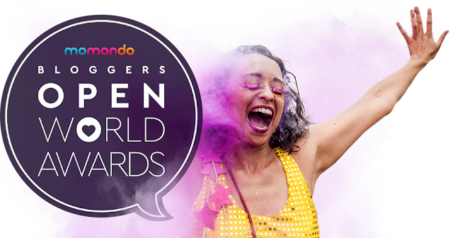 a bella e o mundo - open world awards - momondo