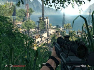 Sniper Ghost Warrior 1 Free Download Full Version PC