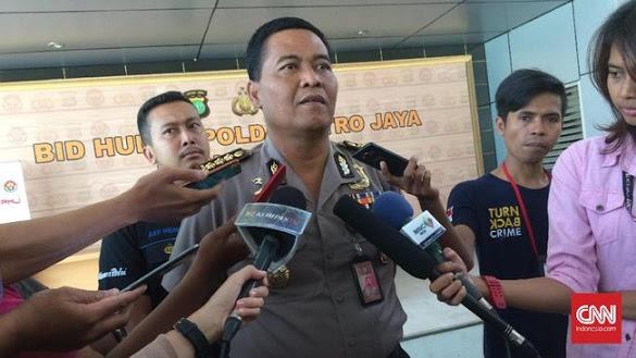 Pemuda Pengancam Jokowi Jadi Tersangka Dijerat UU ITE