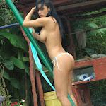 Andrea Rincon, Selena Spice Galeria 26 : Polo Gris – My Biggest Fan.. a Chicken Foto 81