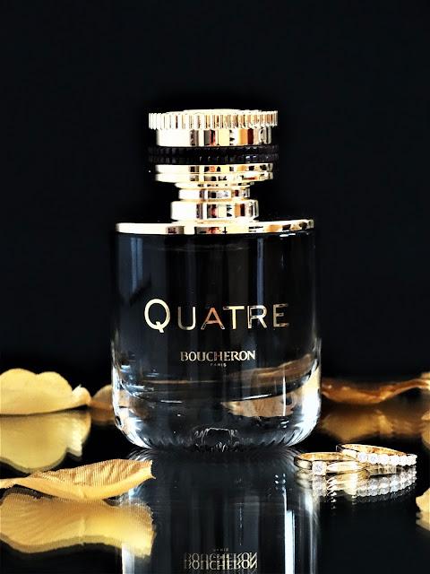 avis parfum, boucheron parfum quatre absolu de nuit, parfum oriental femme, parfum oriental