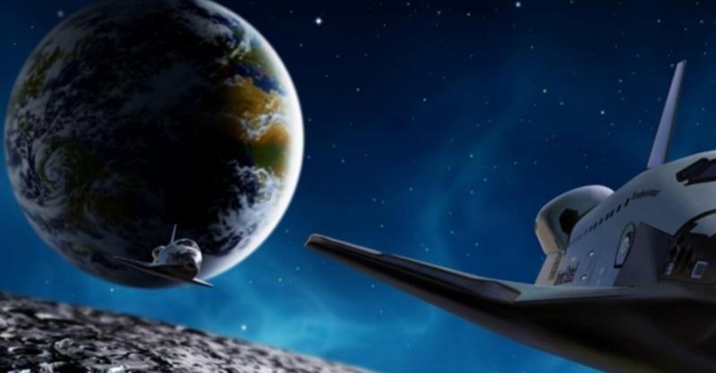 2045 yılında dünya ile uzay arasında düzenli uçuşlar başlayacak!