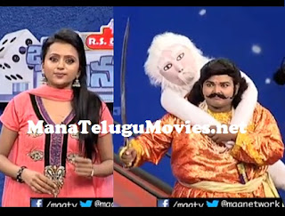 Bhale Chancele – E 199 – 23rd April – Kids Special