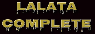 LALATA COMPLETE
