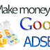 Make Money With Google Adsense - Tech360degrees