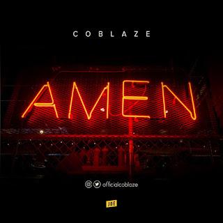 [ Music ] Coblaze - Amen [ Prod by Coblaze ]