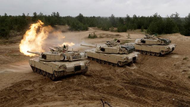 EE.UU. despeja el camino para la venta de armas a Arabia Saudita por 1.150 millones de dólares