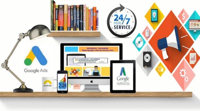 إنشاء حملة اعلانية عليGoogle Ads   شرح عمل حملة اعلانية على جوجل ادورد2020