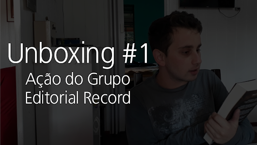 Ação do Grupo Editorial Record