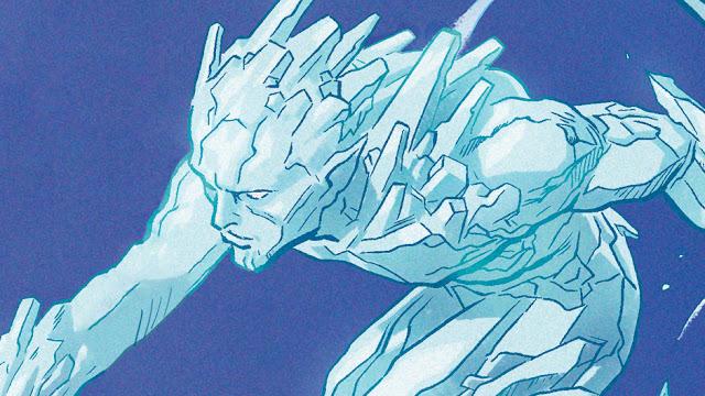 apa itu Mutan Level Omega (Omega Level Mutan), dari Jean Grey sampai Franklin Richrads