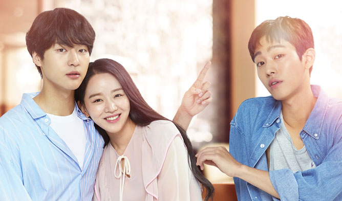 Nonton Drama Korea Thirty But Seventeen Episode 1-32(END) Subtitle Indonesia