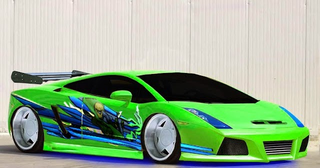 naruto download manga gambar mobil lamborghini terbaru. Black Bedroom Furniture Sets. Home Design Ideas