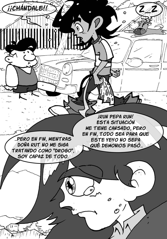 Charchazo 27