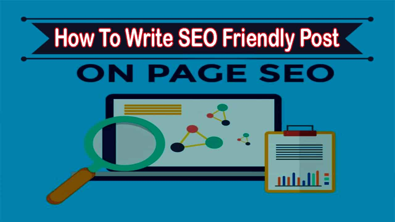 On page seo important points