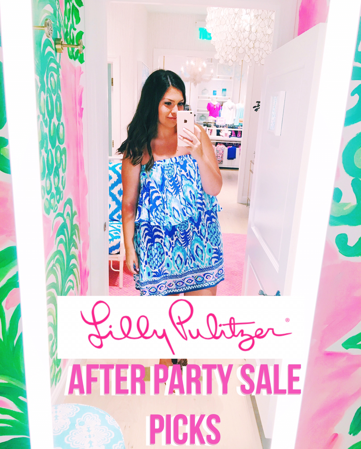cd236168e222e Missouri Prepster  Lilly Pulitzer After Party Sale    January 2019
