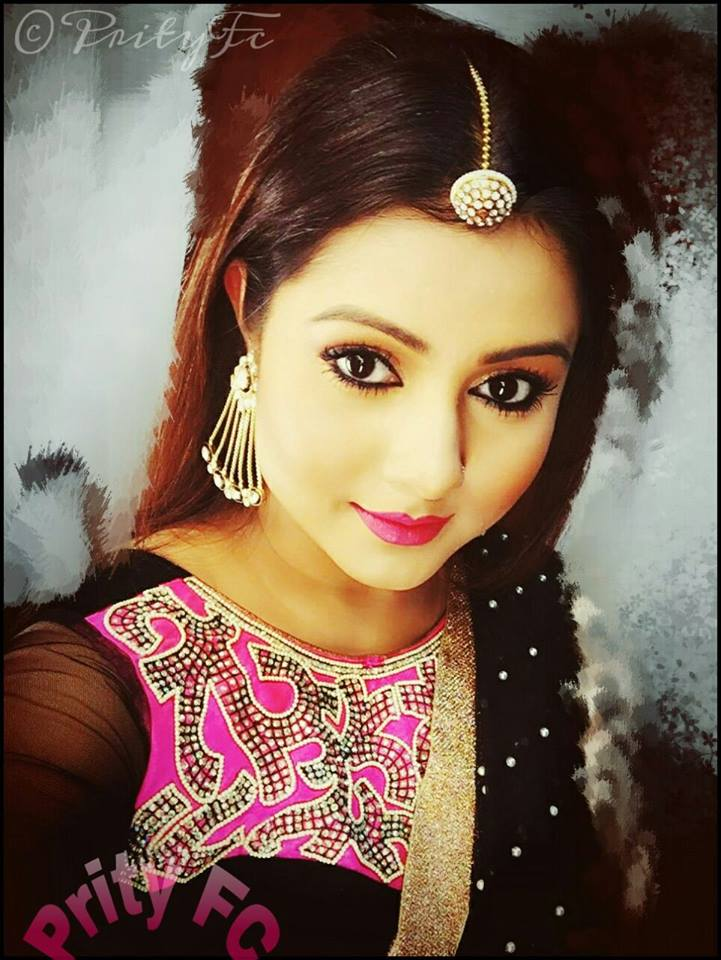 Bhojpuri Actress Priti Biswas Hot Photos, Images, Pics -2566
