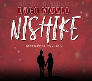 Download Audio | Dogo Mwala - Nishike (Singeli)
