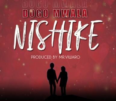 Download Audio | Dogo Mwala - Nishike (Singeli)