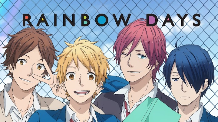 Nijiiro Days Batch Subtitle Indonesia