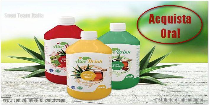 Miglior Succo Di Aloe In Commercio