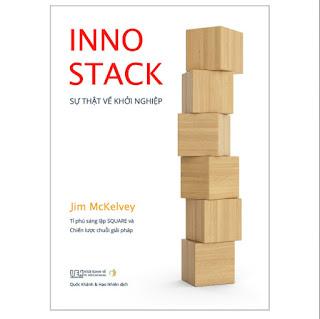 Sách - INNOSTACK - Sự thật về khởi nghiệp - Tỉ phú sáng lập Square và Chiến lược chuỗi giải pháp ebook PDF-EPUB-AWZ3-PRC-MOBI