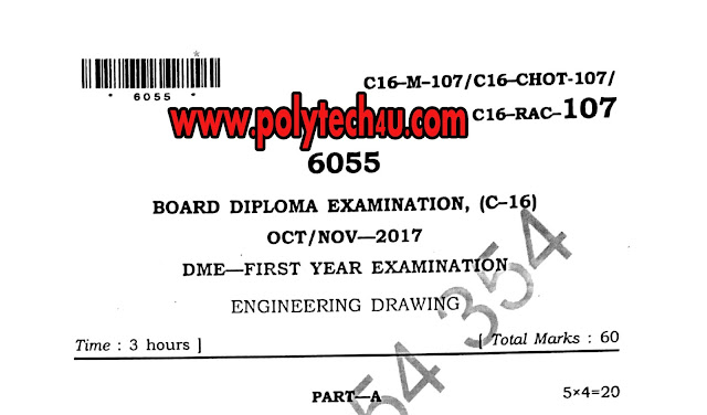 C-16 DME ENGINEERING DRAWING
