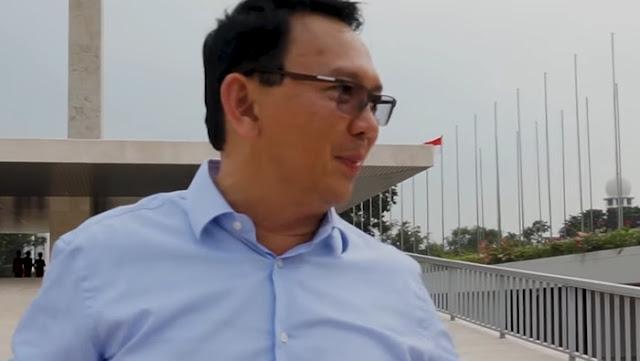 Isu Liar Ahok Jadi Menteri, PPP Belum Rasakan 'Ahok Effect' di Pertamina