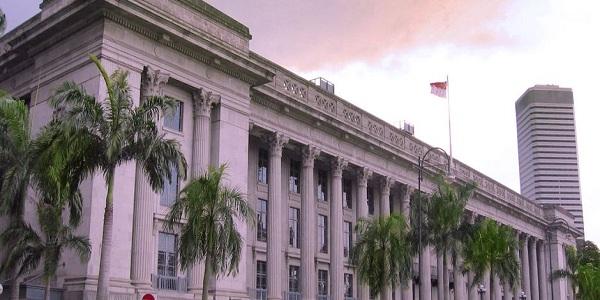 Tòa Thị Chính - City Hall