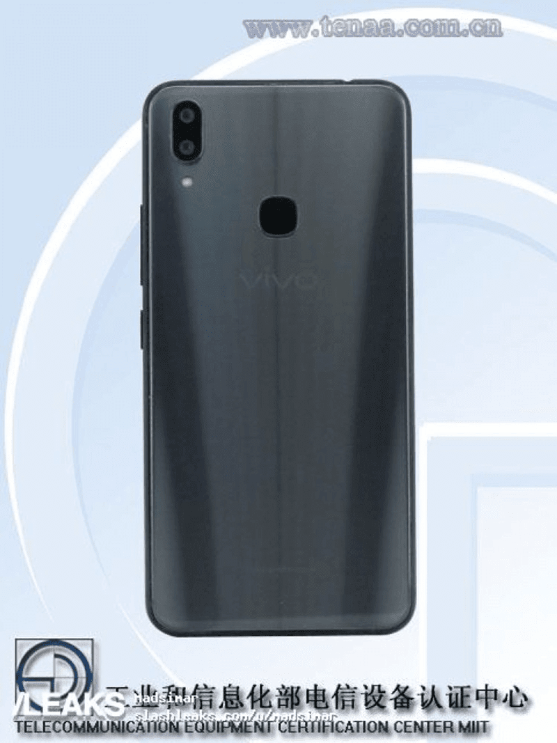 Vivo X21i will come with a 6.28-inch OLED screen and Helio P60 chip!