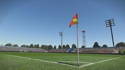PES 2019 Stadium Tres de Febrero
