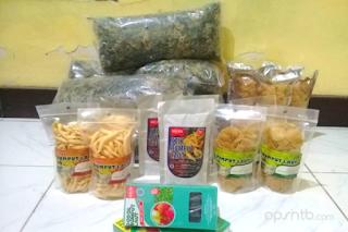 Produk Olahan Rumput Laut Desa Kertasari KSB Mulai Sentuh Pasar Nasional