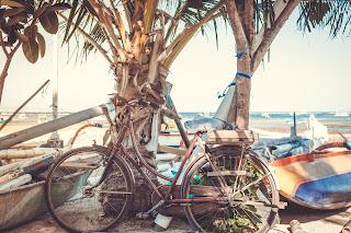 كيفية التحضير لركوب الدراجات الطريقه الصحيحة لركوب الدرجات