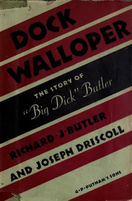 """the story of """"Big Dick"""" Butler"""
