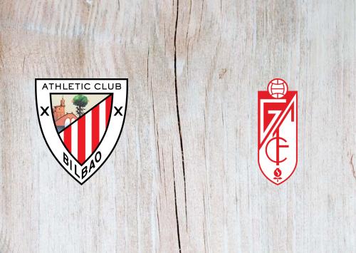 Athletic Club vs Granada -Highlights 07 March 2021