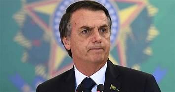 """LATINOÁMERICA: Jair Bolsonaro opinó sobre elecciones en argentina: """"No queremos a argentinos huyendo hacia aquí"""""""