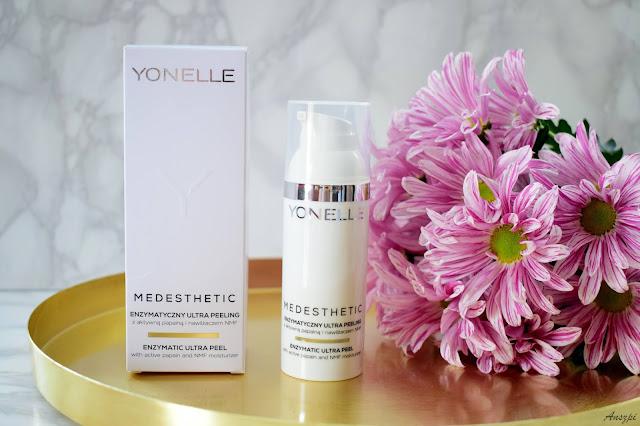 Enzymatyczny ultra peeling Yonelle