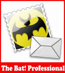 تحميل برنامج ادارة حسابات البريد الالكترونى The Bat Professional 6.7.7