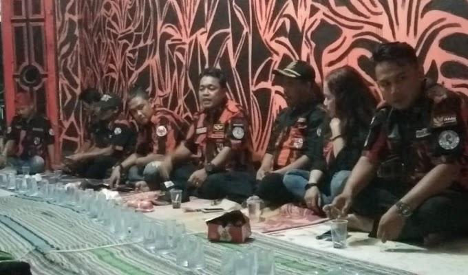 Jalankan Program Kerja, Ketua PP-PAC se-Kecamatan Serang Gelar Rakor