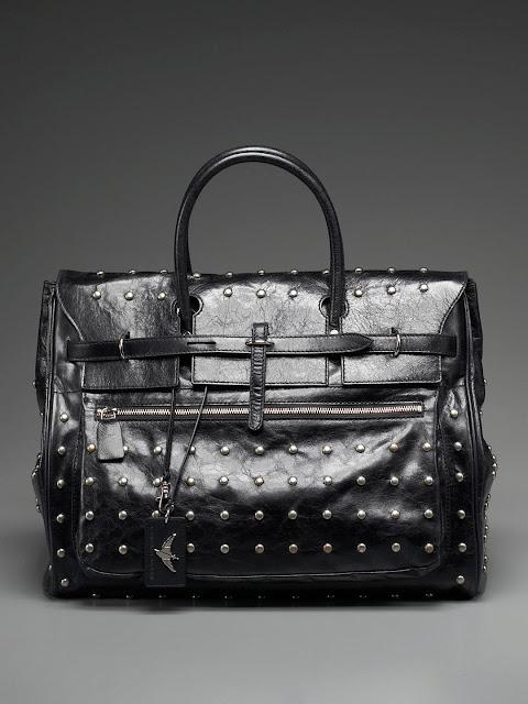 Les sacs féminins Leonello Gorghi