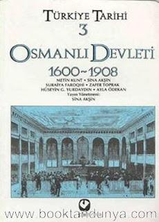 Türkiye Tarihi - Ümit Hassan, Halil Berktay, Ayla Ödekan (3.cilt)
