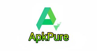 تحميل متجر ApkPure على اجهزة الاندرويد